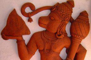 hanumani sindoor